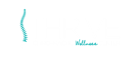 Thrive Chiropractic Wellness Center, Milton GA